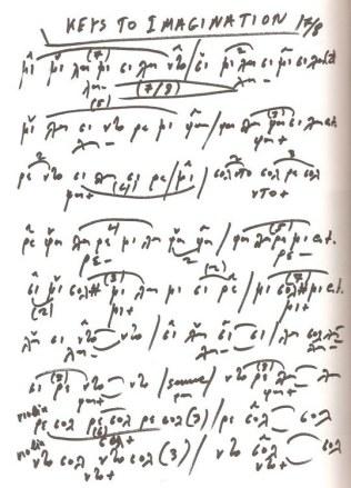 yanni shorthand